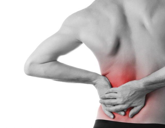 Les affections gynécologues liées aux problèmes de dos