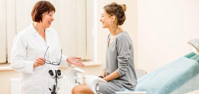 Le coût de votre consultation dépend du secteur du gynécologue