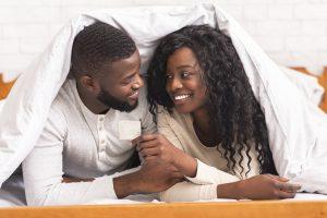 couple préservatif prévention